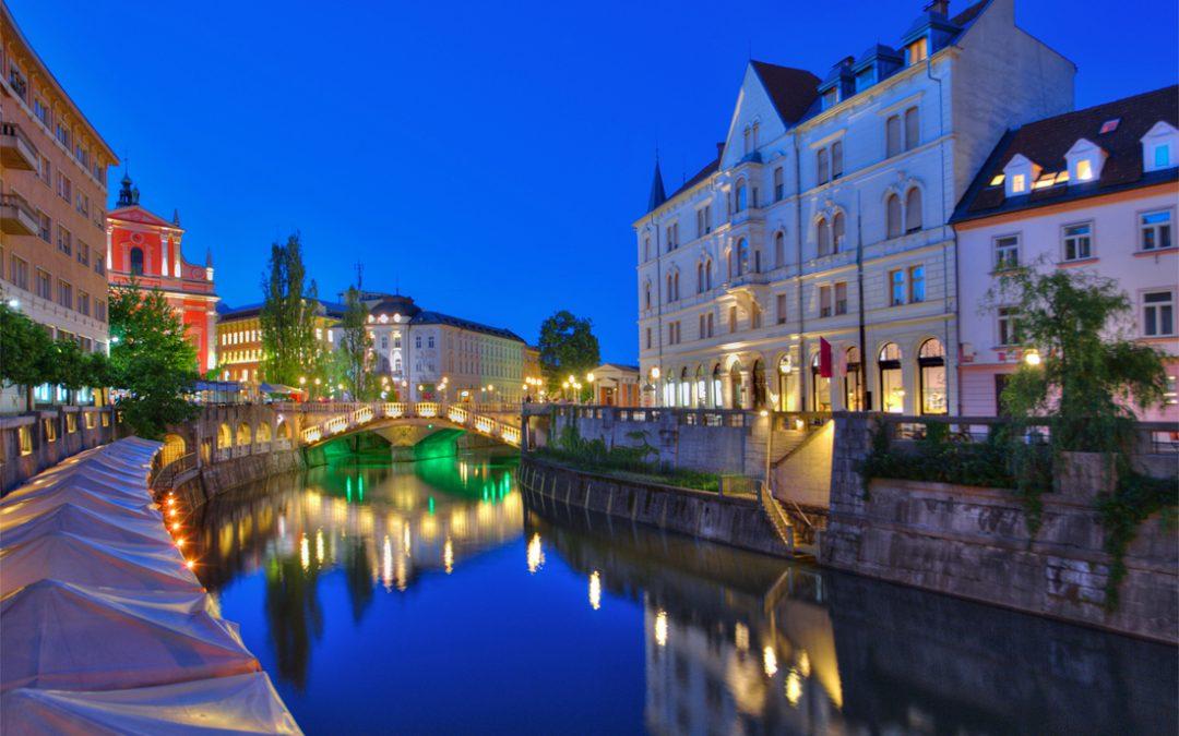 5 načina prevozom do Slovenije iz Srbije