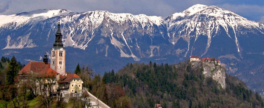 Kombi prevoz do Slovenije iz Beograda