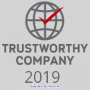 Šta je TrustWorthy Company za kombi prevoz putnika?