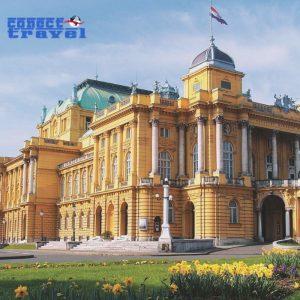 Kombi prevoz putnika do Zagreba