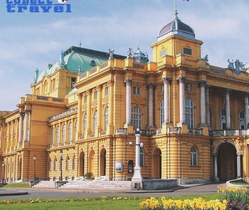 Proveren i pouzdan kombi prevoz putnika do Zagreba