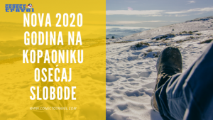 Doček Nove godine 2020. na Kopaoniku - POVEREN PROVOD